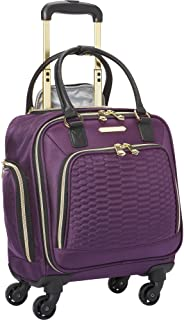 Aimee Kestenberg Florence Collection 4-Wheel Under-Seat / Carry-On