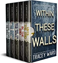 Within These Walls: A Compilation of the Quarantined and Survival Series