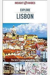 Insight Guides Explore Lisbon (Travel Guide eBook) Kindle Edition