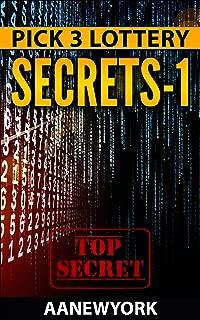 Best pick 3 secrets Reviews
