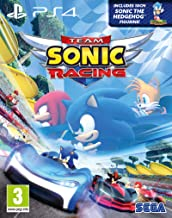 Team Sonic Racing & Sonic Totaku Figurine Gift Pack