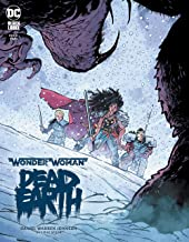 Wonder Woman: Dead Earth (2019-) #2