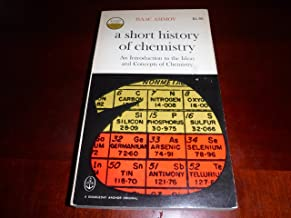 A Short History of Chemistry