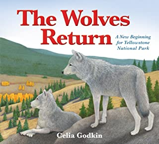 The Wolves Return: A New Beginning for Yellowstone National Park