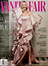 VANITY FAIR MAGAZINE - APRIL 2020 - REESE WITHERSPOON
