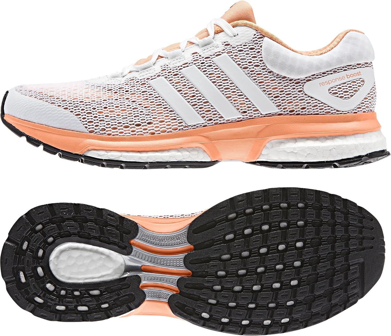 Adidas Response Response Response Boost W Damen Laufschuhe  ff4c48