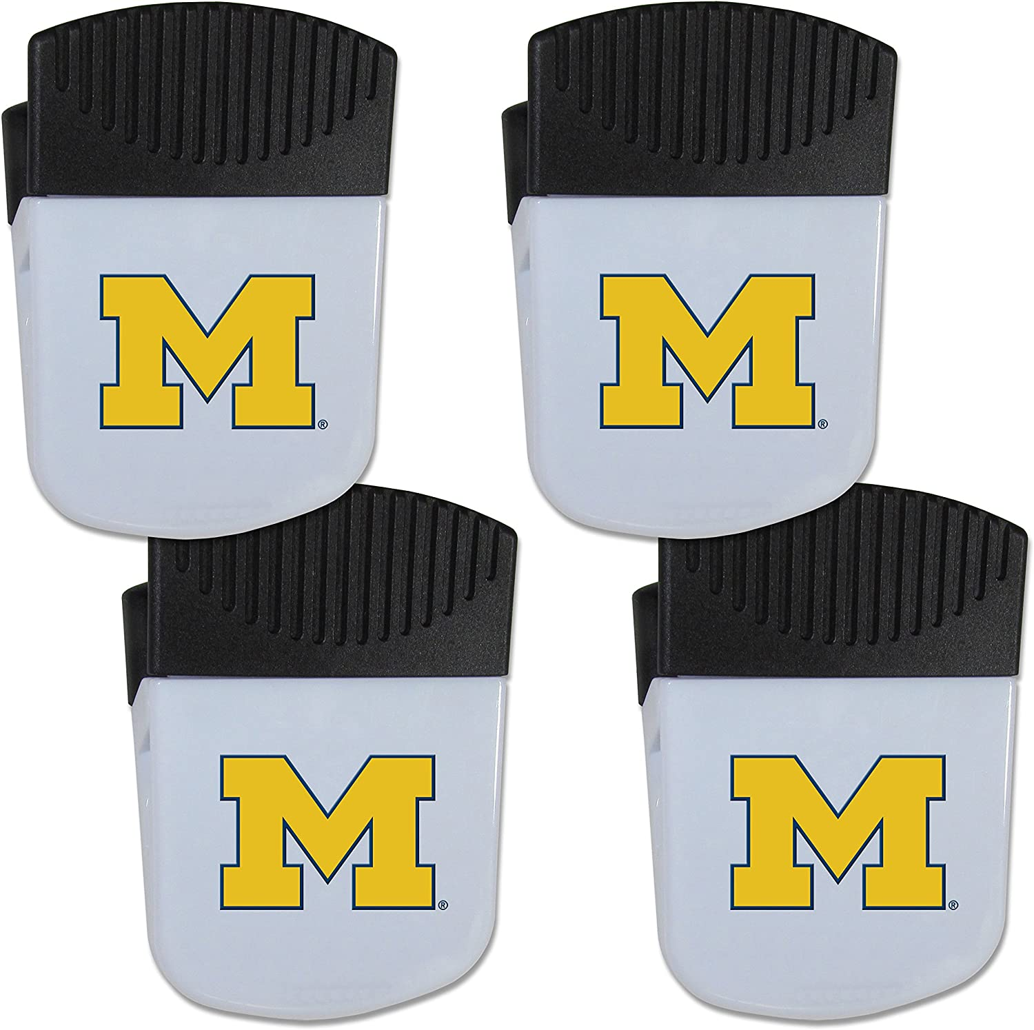 Siskiyou Sports NCAA Unisex Chip Clip Magnet with Bottle Opener : Sports & Outdoors