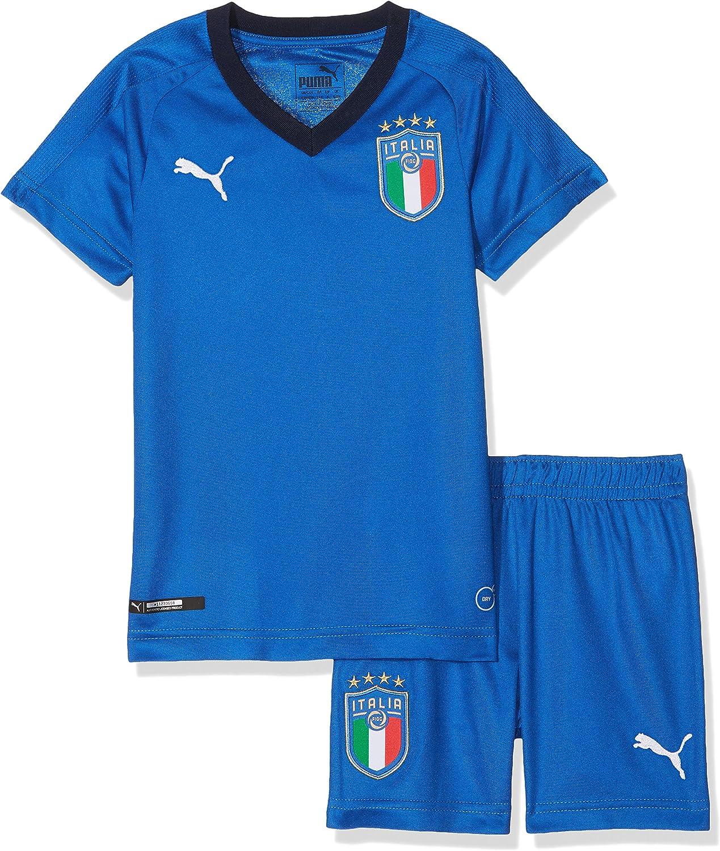 Puma Italia Kinder Mini Heimset B076HRYZJ4  Hat einen langen Ruf