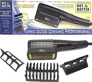 2000 Professional Hair Styler