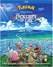 Best the pokemon movie the power of us Reviews