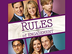Rules of Engagement Season 4