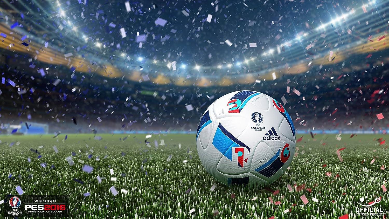 UEFA EURO 2016 - [PlayStation 4] : Amazon.de: Games