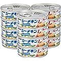 魚介の缶詰・瓶詰