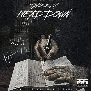 Head Down [Explicit]