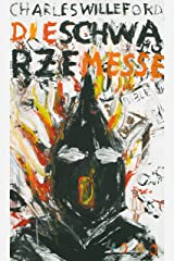 Schwarze Messe (Pulp Master 20) (German Edition) Kindle Edition