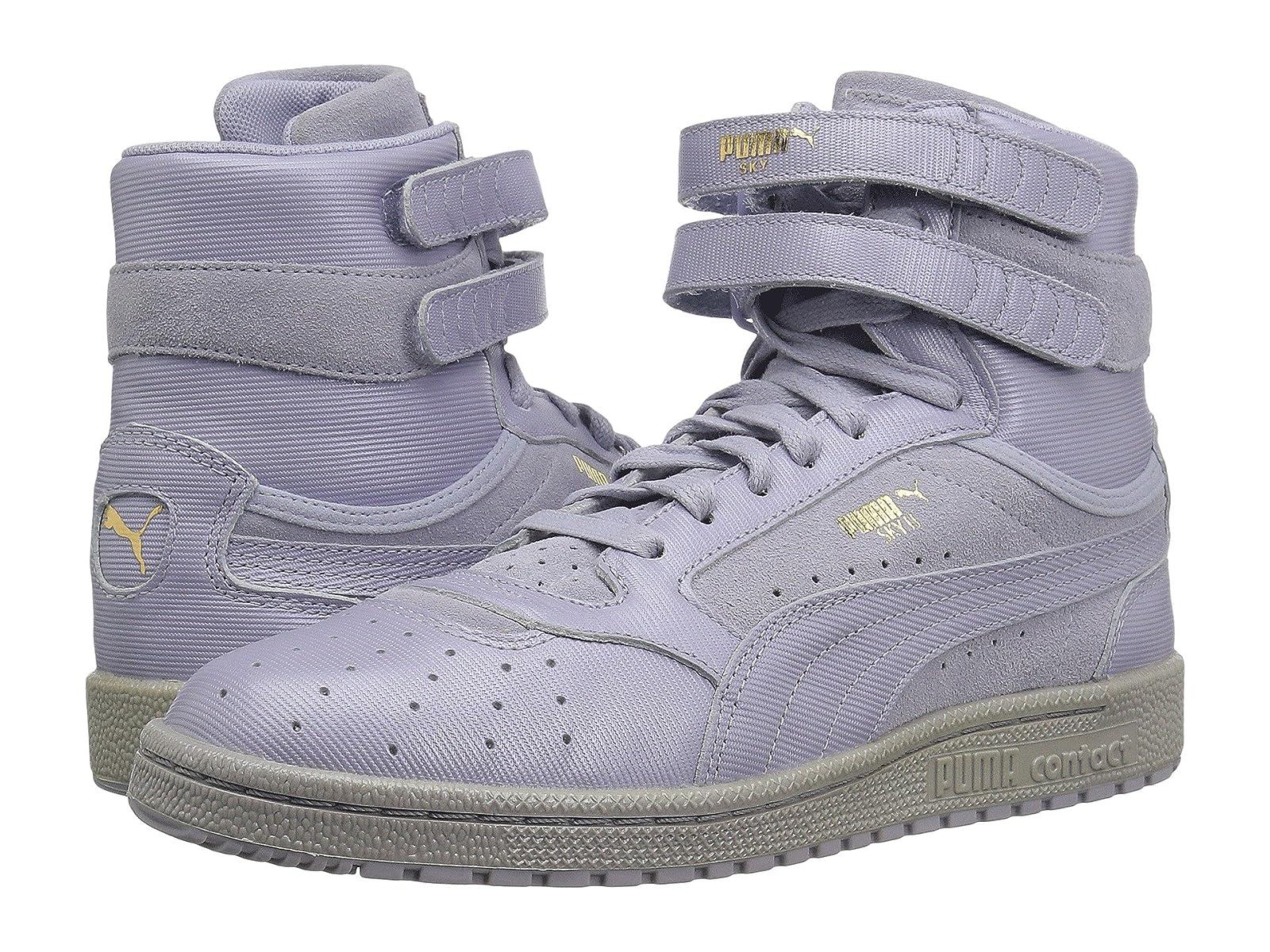 PUMA Sky II Hi AnodCheap and distinctive eye-catching shoes