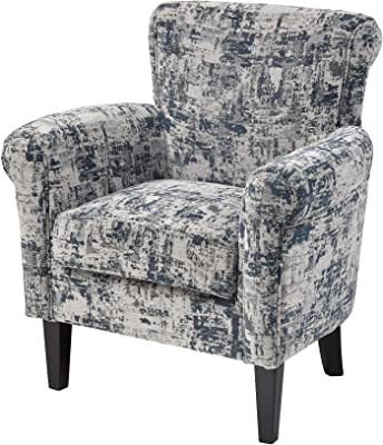 Sterling Home Kitty Hawk Accent Chair seating, Multicolor