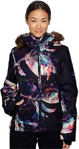 Roxy - Jet Ski Premium Snow Jacket
