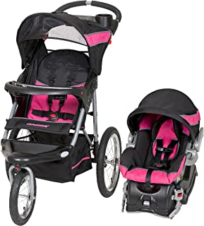 Best baby trend pink infant car seat Reviews