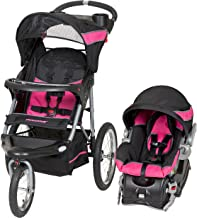 Best Baby Trend Expedition Jogger Travel System, Bubble Gum Reviews