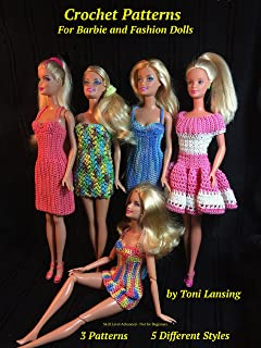 toni doll clothes patterns