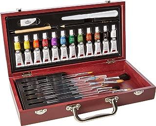 Royal & Langnickel Aqualon Watercolor Painting Box Set