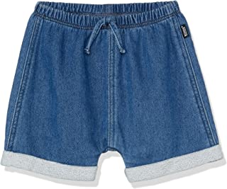 Bonds Baby Denim Terry Shorts
