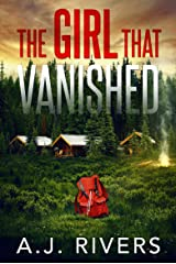 The Girl That Vanished (Emma Griffin™ FBI Mystery Book 2) Kindle Edition
