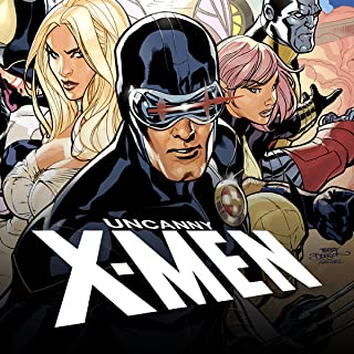 Uncanny X-Men (1963-2011) (Collections) (50 Book Series)