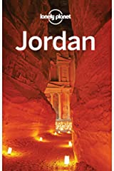 Lonely Planet Jordan (Travel Guide) Kindle Edition