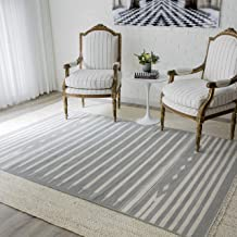 Erin Gates by Momeni Thompson Billings Grey Hand Woven Wool Area Rug 2' X 3'