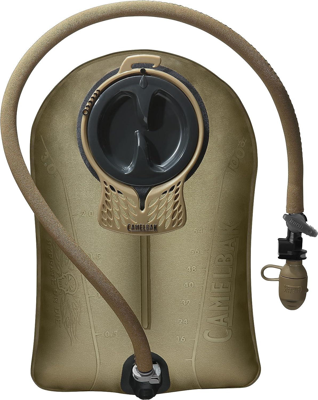Camelbak 100 Ounce Mil-Spec Reservoir 90854 Max 44% Over item handling OFF Antidote Short