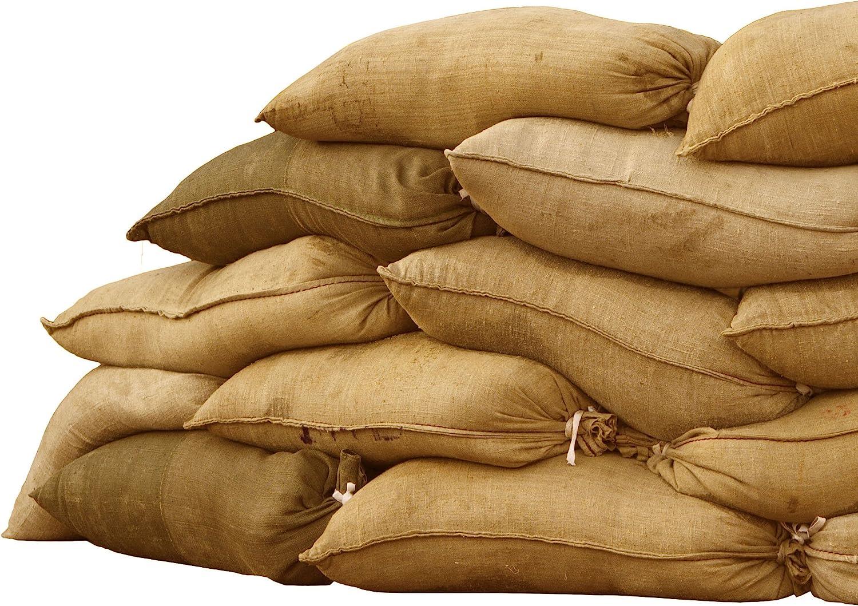 Sandbaggy Burlap Sand Bag - Size: 26