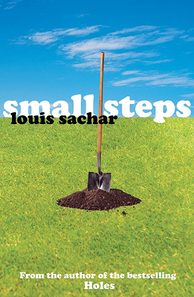 運営覚えている花束Small Steps (Holes Book 2) (English Edition)