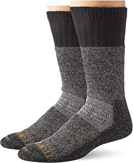 Carhartt Men's Cold Weather Boot Sock Sock (pack of 1)