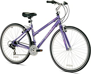 """Kent Women`s Avondale Hybrid Bicycle with Sure Stop Brakes, 11.25"""""""