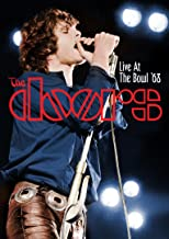 The Doors - Live At The Hollywood Bowl Remastered Edition [Japan DVD] IEBP-10105