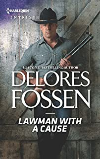 Lawman with a Cause (The Lawmen of McCall Canyon Book 3)