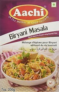 Aachi Biryani Masala(7oz., 200g)
