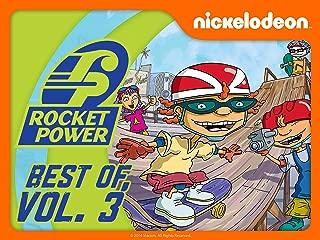Best rocket power twister and reggie Reviews
