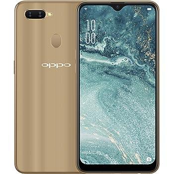 OPPO AX7 ゴールド 【日本正規代理店品】 CPH1903(GN)