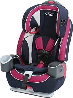 Graco 葛莱Nautilus  65 LX三合一可增高式儿童*座椅 Ayla