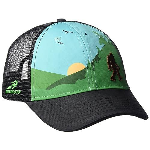 f248b6f0ca9 Headsweats 6 Panel Trucker Hat