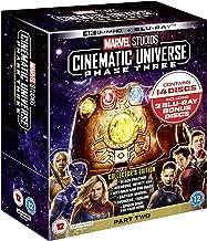 Marvel Studios Cinematic Universe - Phase 3 Part 2