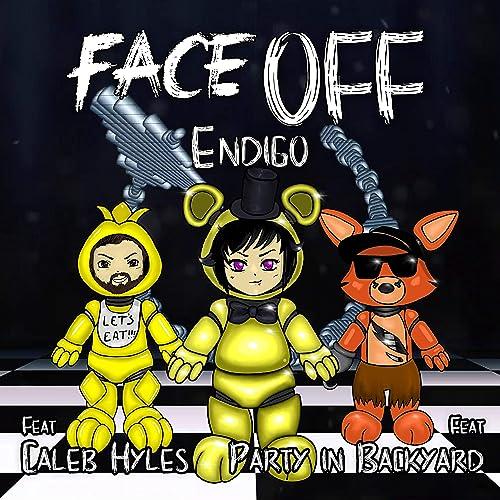 Face Off Feat Caleb Hyles Party In Backyard By Endigo On Amazon Music Amazon Com
