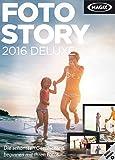 MAGIX Fotostory 2016 Deluxe [Download]