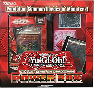 YU-GI-OH! 2014 Super Starter Power Box