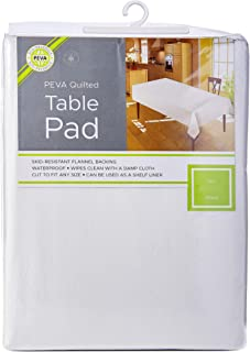discount table pads