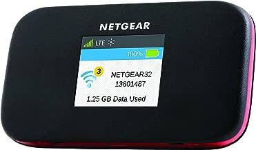 Netgear Around Town Mobile Internet - Retail Packaging - Black