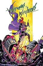 Transformers vs. The Visionaries